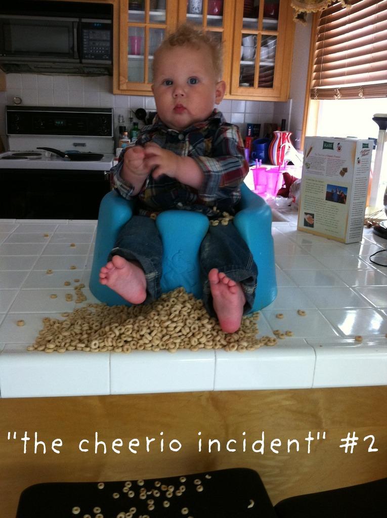 Cheerio 2