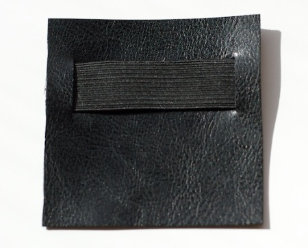Leather wallet 5