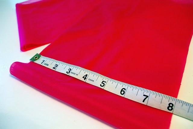 Tshirt skirt 5