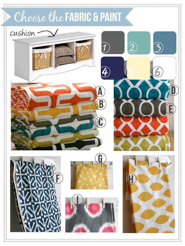 Choose-the-fabric-and-paint