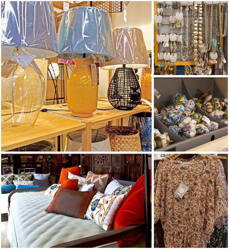 World-market fall accessories