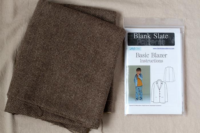 Blank-slate-patterns