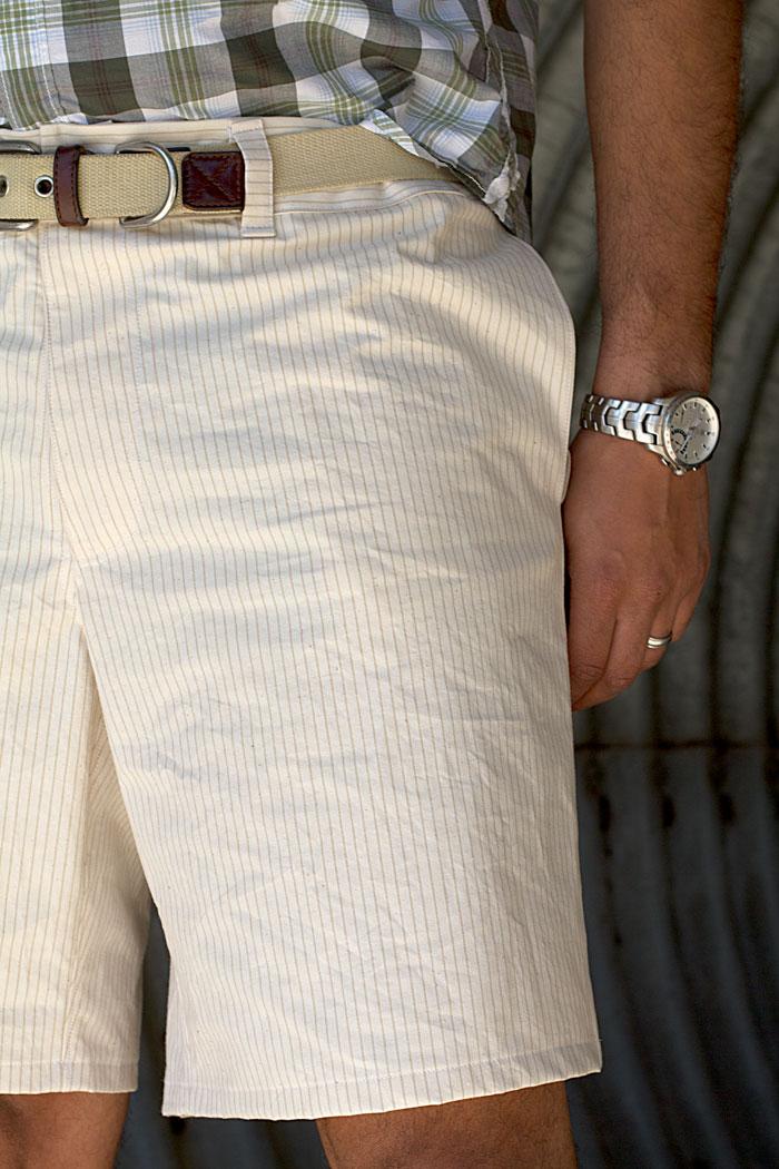 Long-shorts