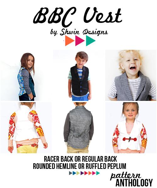 Bbc-vest