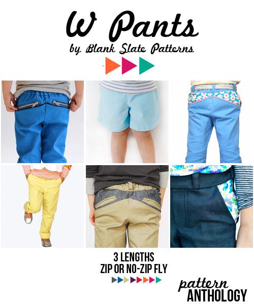 W-Pants