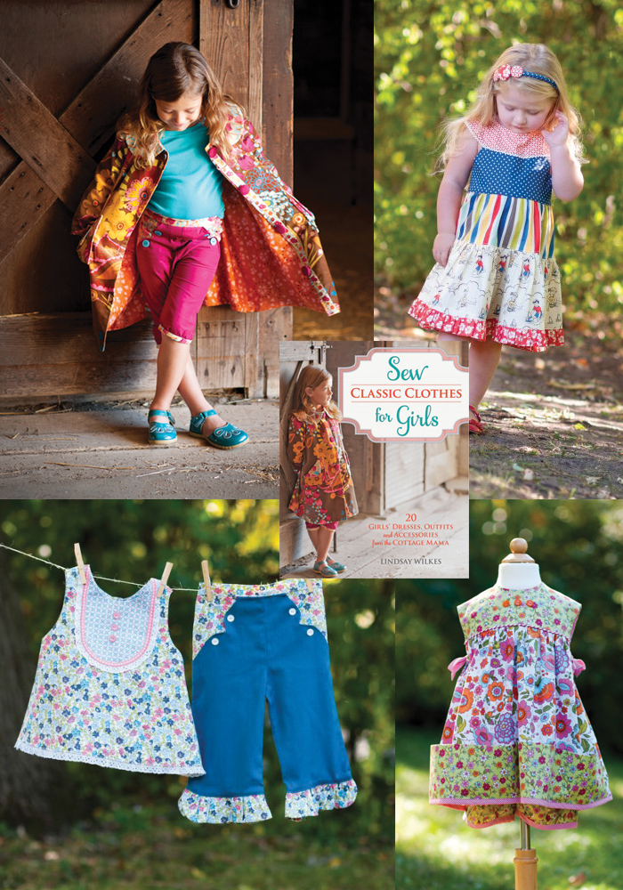 Sew-Classic-Clothes-for-Girls