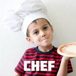 Chefshat-