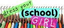 dressyourschoolgirl logo