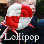 giant lollipop