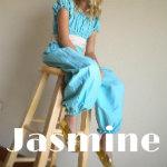 jasmine square