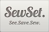 SewSet. See.Save.Sew.