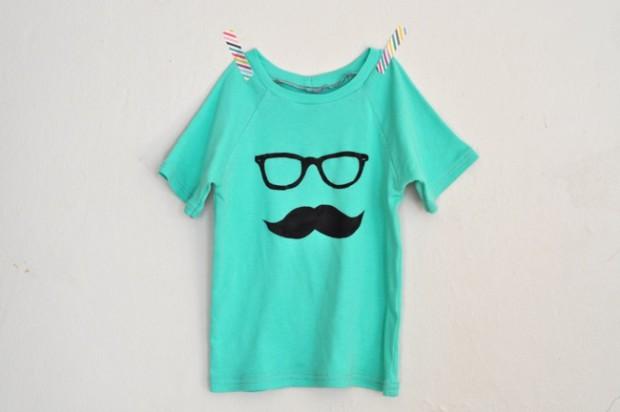 Cute shirt by Elsie Marley
